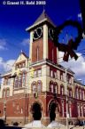 Historic New Bern City Hall